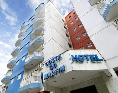 Hotel Costa do Marfim